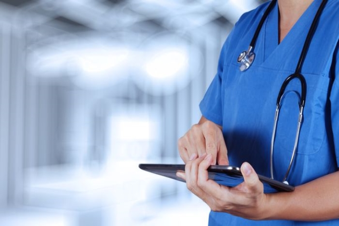 Apps that every nurse needs to download